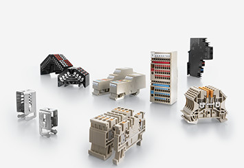 Klippon® Connect terminal blocks